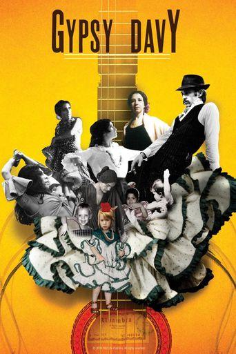 Gypsy Davy Poster