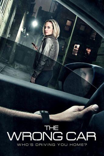Black Car Poster