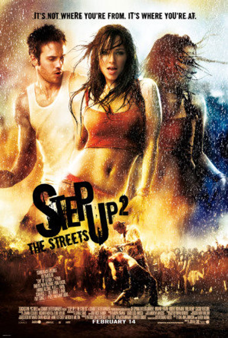 step up 2 online anschauen