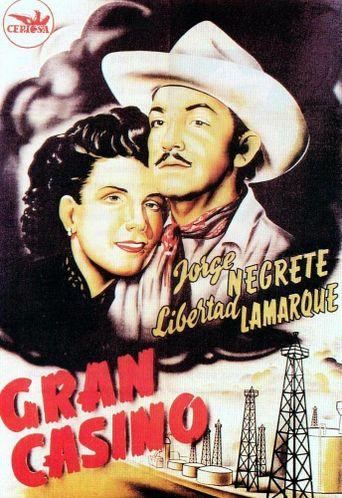 Gran Casino Poster