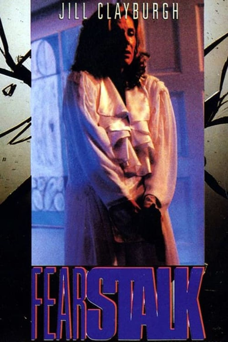 Fear Stalk Poster