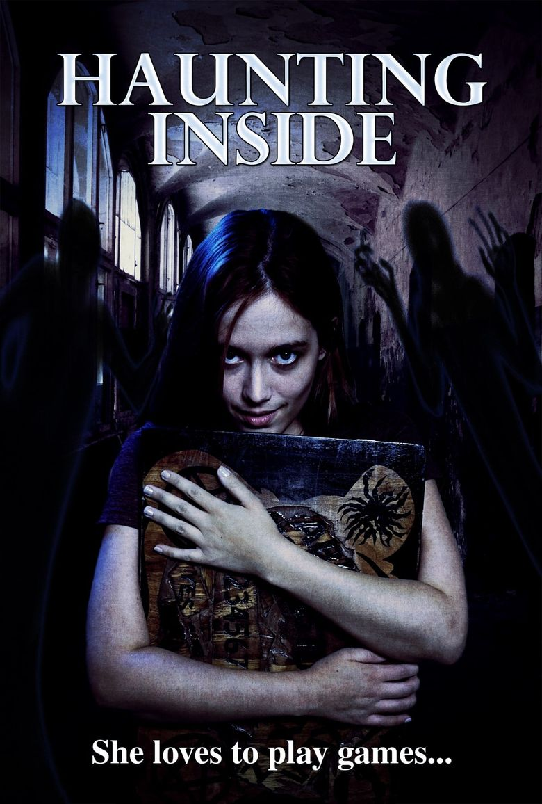 Haunting Inside Poster