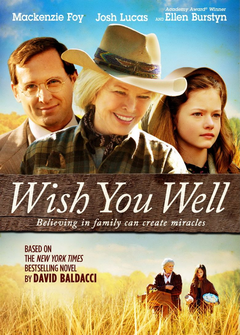 Wish You Well Poster