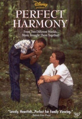 Perfect Harmony Poster