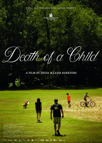 Death of a Child Poster