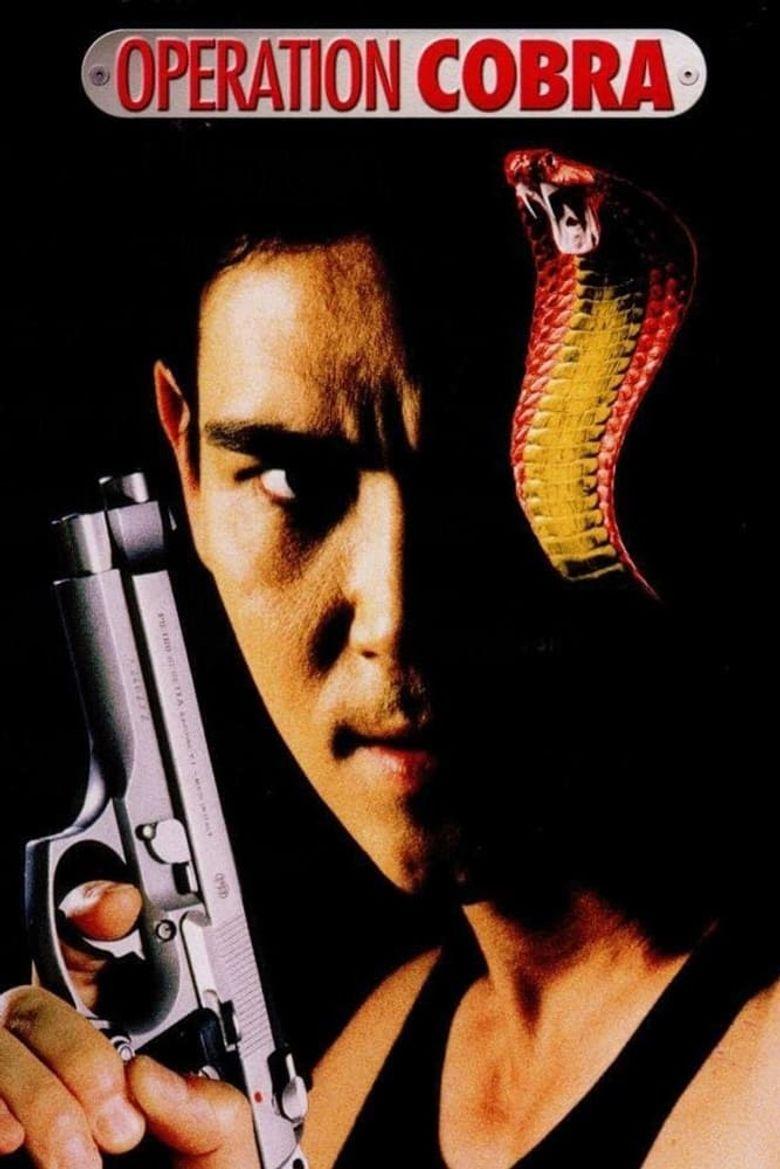 Operation Cobra Poster