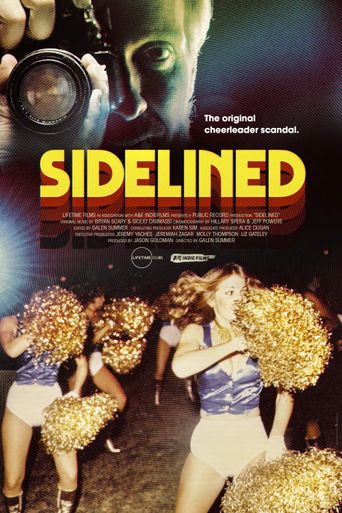 Sidelined Poster