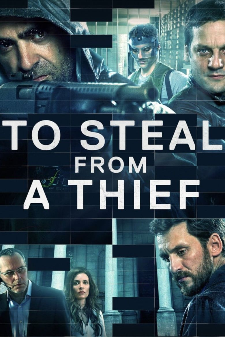 To Steal from a Thief Poster