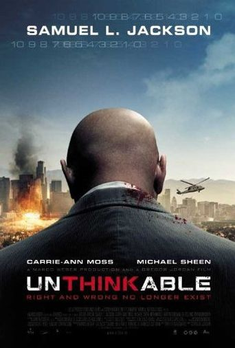 Watch Unthinkable
