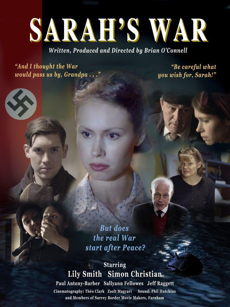 Sarah's War Poster