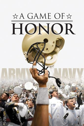 A Game of Honor Poster