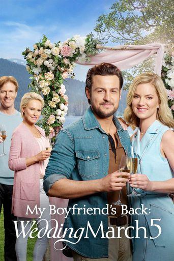 My Boyfriend's Back: Wedding March 5 Poster