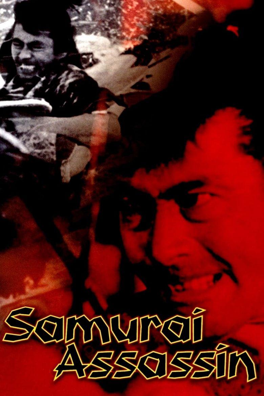 Samurai Assassin Poster