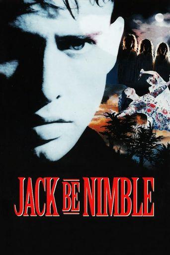 Jack Be Nimble Poster