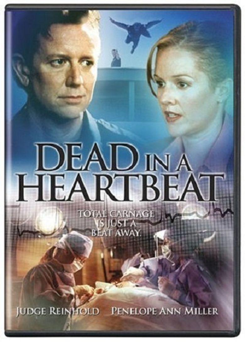 Dead in a Heartbeat Poster
