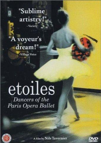 Etoiles: Dancers of the Paris Opera Ballet Poster