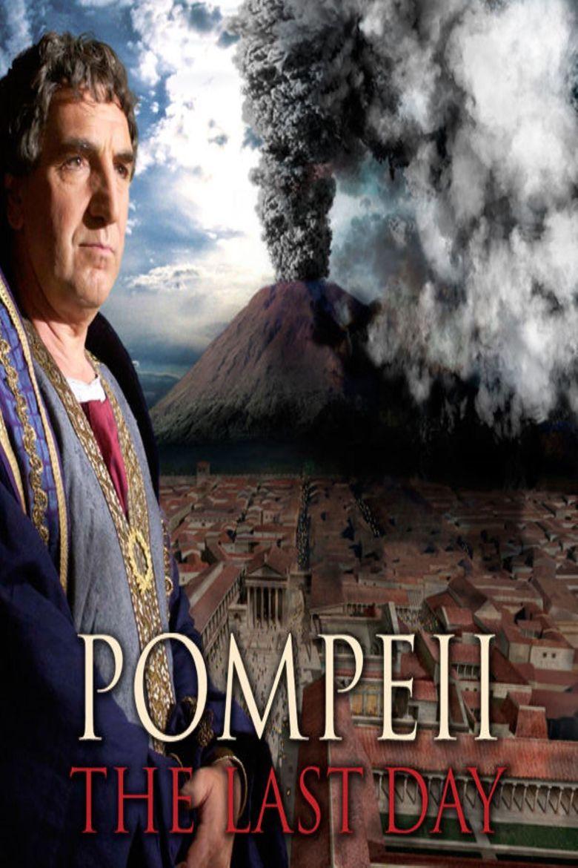 Pompeii: The Last Day Poster
