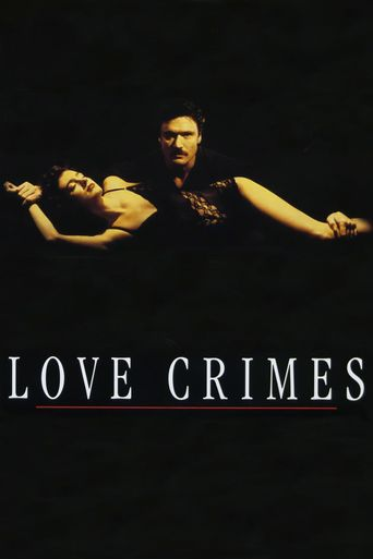 Watch Love Crimes