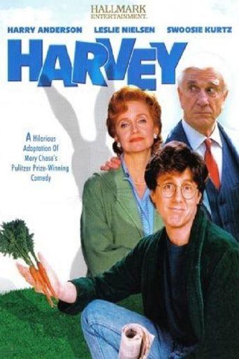 Harvey Poster