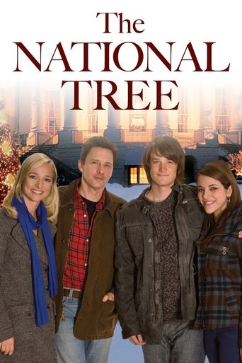 The National Tree Poster