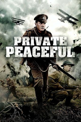 Watch Private Peaceful