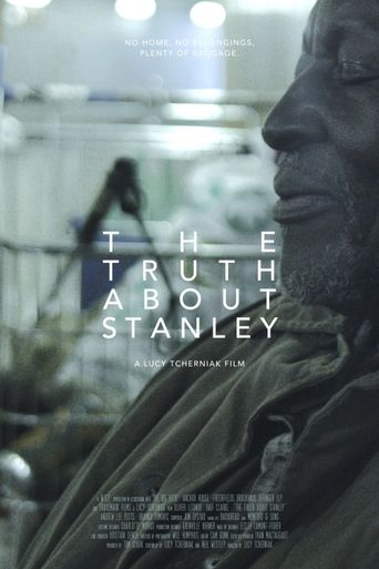 The Truth About Stanley Poster