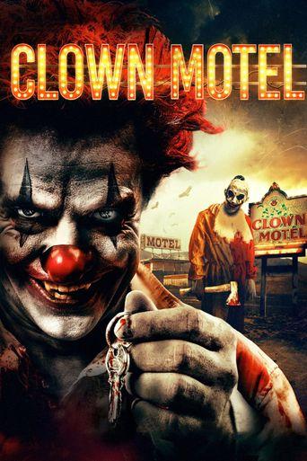 Clown Motel: Spirits Arise Poster