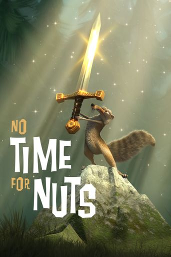 No Time for Nuts Poster
