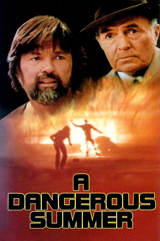 A Dangerous Summer Poster