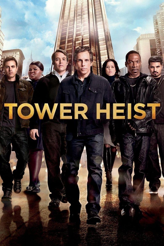 Watch Tower Heist
