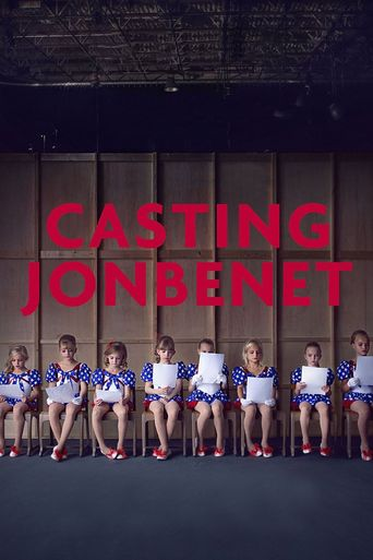 Watch Casting JonBenet