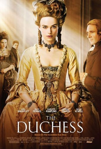 Watch The Duchess