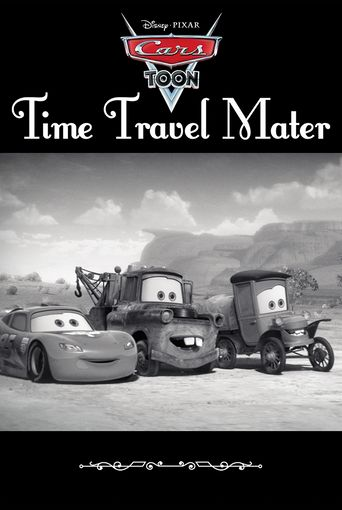 Time Travel Mater Poster