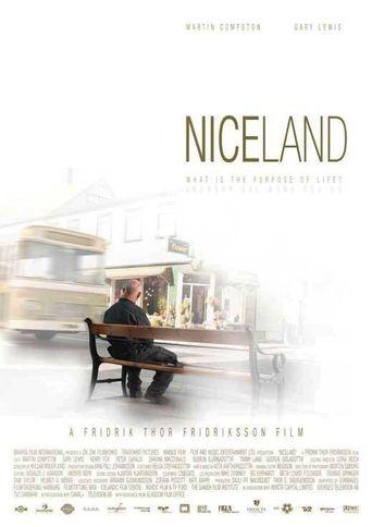Niceland (Population. 1.000.002) Poster