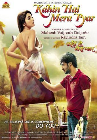 Kahin Hai Mera Pyar Poster
