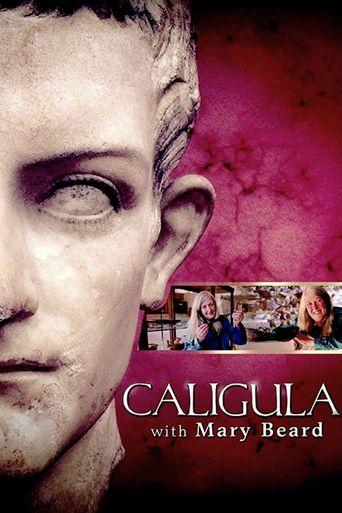 Caligula with Mary Beard Poster