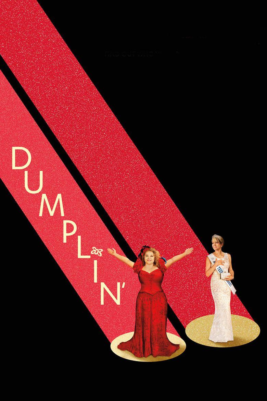Dumplin' Poster