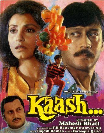 Kaash Poster