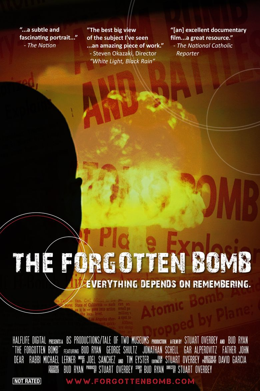 The Forgotten Bomb Poster