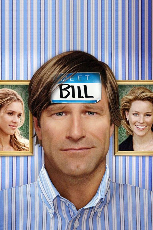 Meet Bill Poster