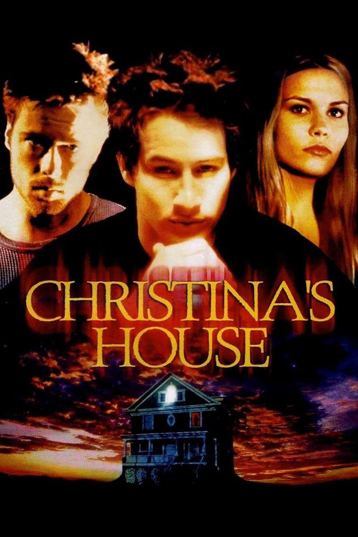 Watch Christina's House