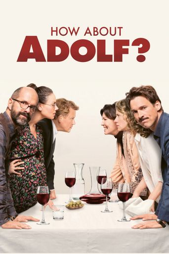 How About Adolf? Poster