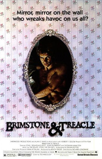 Brimstone & Treacle Poster