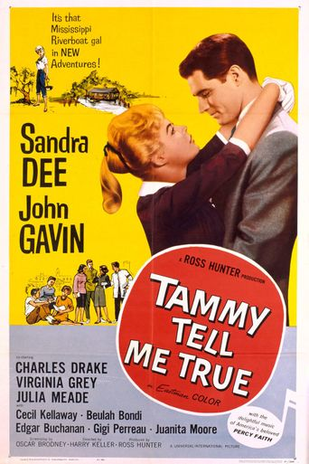 Tammy Tell Me True Poster