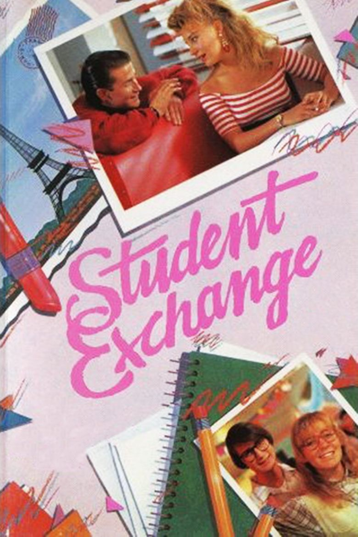 Student Exchange Poster