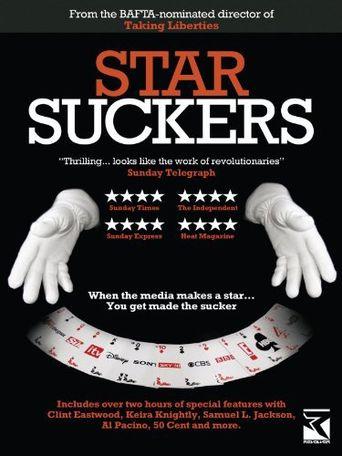 Starsuckers Poster