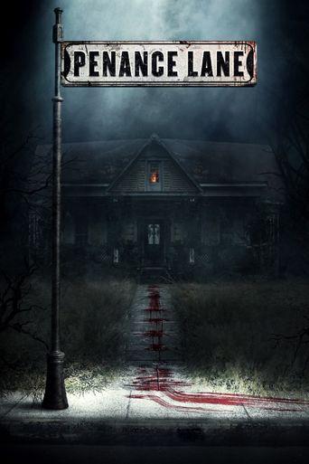 Penance Lane Poster