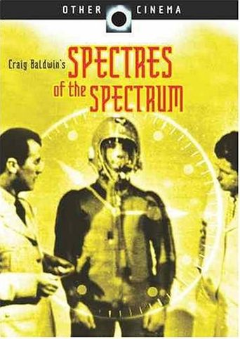 Spectres of the Spectrum Poster