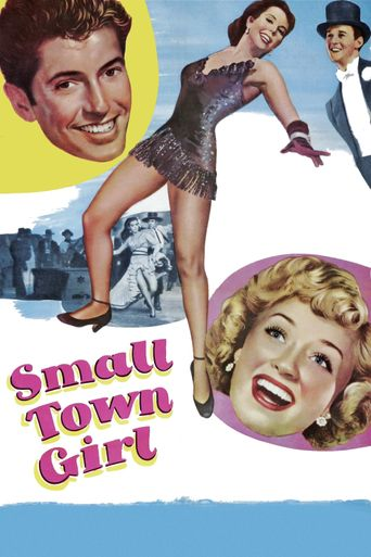 Watch Small Town Girl