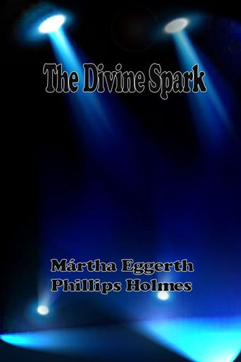 The Divine Spark Poster